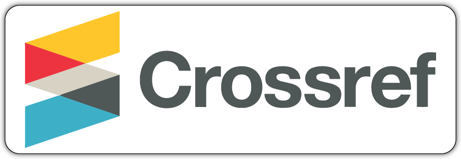 Crossref Indexing